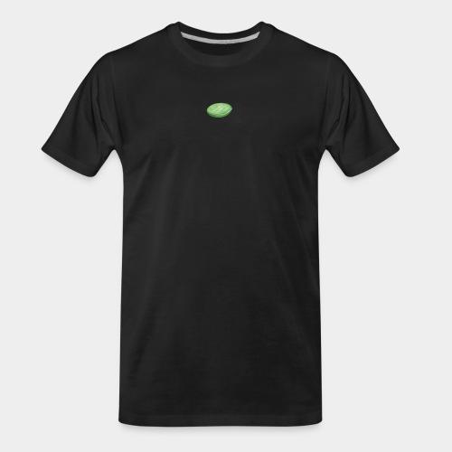 Jade - Men's Premium Organic T-Shirt
