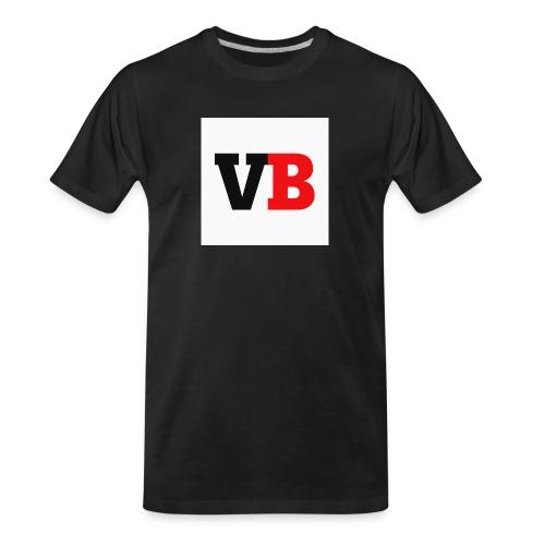 Vanzy boy - Men's Premium Organic T-Shirt