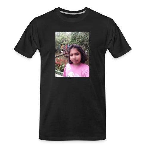 Tanisha - Men's Premium Organic T-Shirt