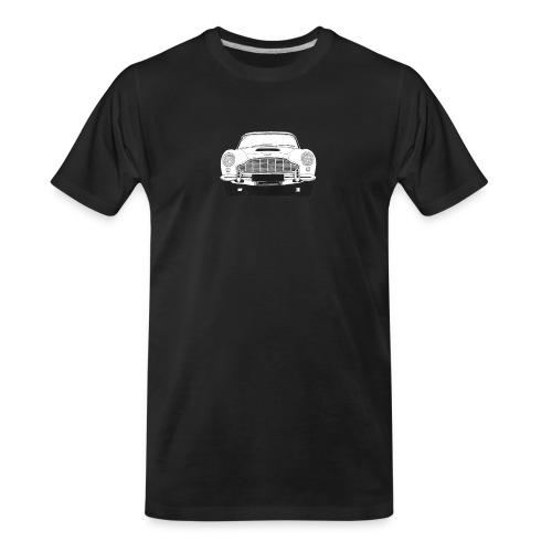 aston martin - Men's Premium Organic T-Shirt