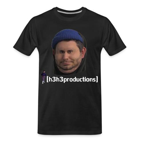 h3h3productions Ethan Klein - Men's Premium Organic T-Shirt