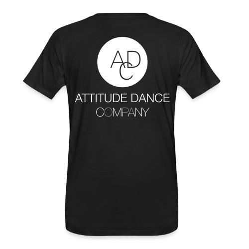 ADC Logo - Men's Premium Organic T-Shirt