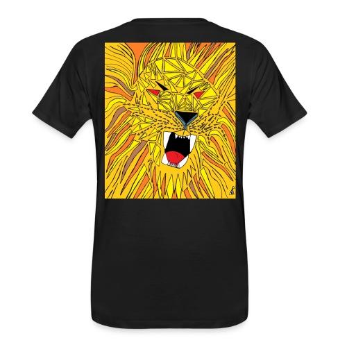 Power - Men's Premium Organic T-Shirt