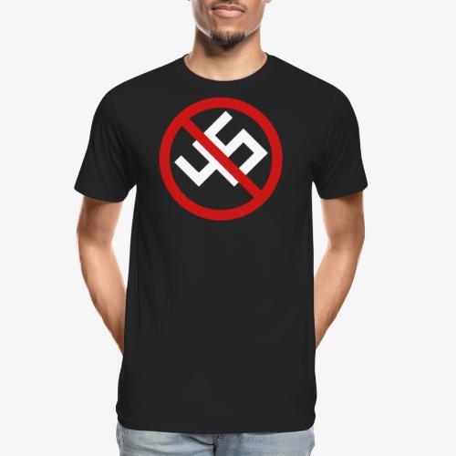 NO45 - Men's Premium Organic T-Shirt