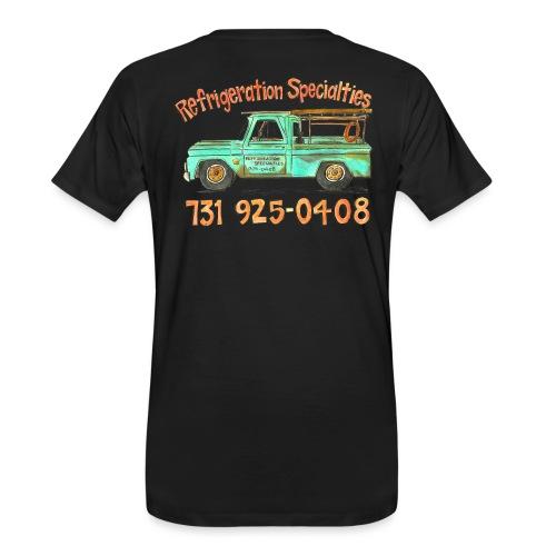 Refrigeration Specialties - Men's Premium Organic T-Shirt