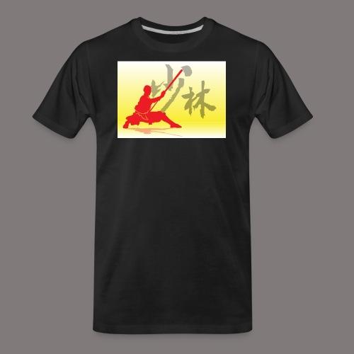 RMA logo T-Shirts - Men's Premium Organic T-Shirt