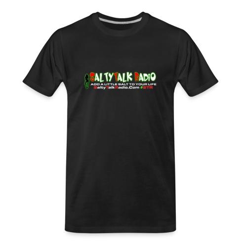 str front png - Men's Premium Organic T-Shirt