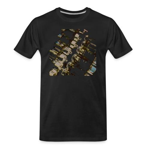 Tuuuuubes - Men's Premium Organic T-Shirt