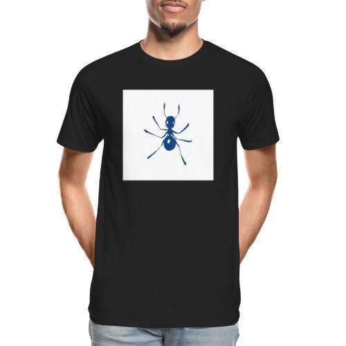 Rock strok - Men's Premium Organic T-Shirt