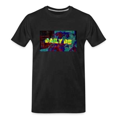 The DailyDB - Men's Premium Organic T-Shirt