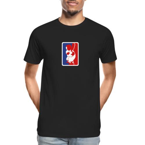 RBI Baseball - Men's Premium Organic T-Shirt