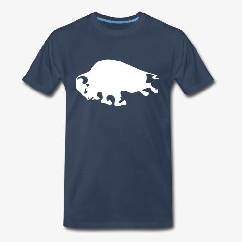 Sabres - Men's Premium Organic T-Shirt