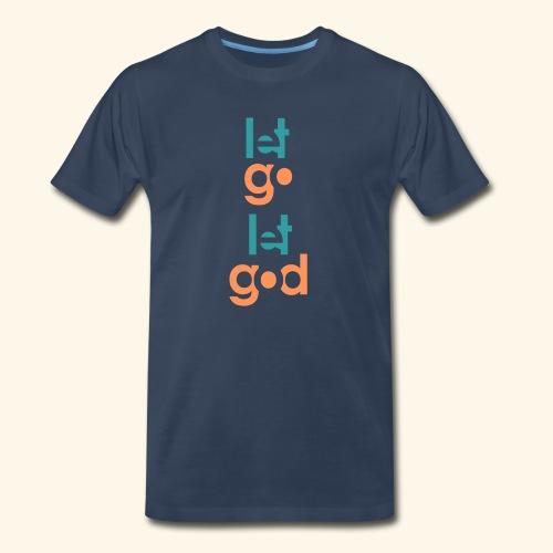 LGLG #8 - Men's Premium Organic T-Shirt