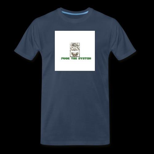 FTS - Men's Premium Organic T-Shirt