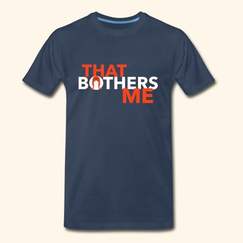 Coco TBM 2020 - Men's Premium Organic T-Shirt