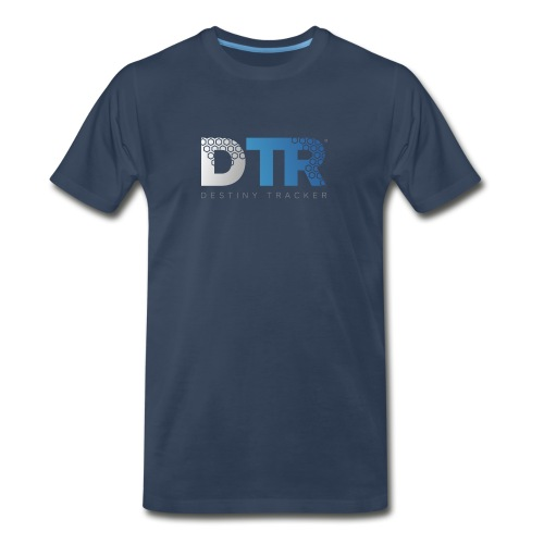 Destiny Tracker v2 Womens - Men's Premium Organic T-Shirt
