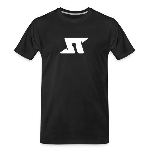 Spaceteam Logo - Men's Premium Organic T-Shirt