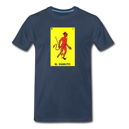 fabio quartararo 20 - Men's Premium Organic T-Shirt