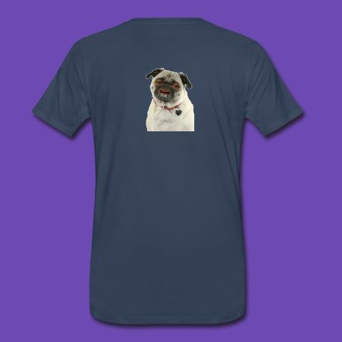 Good times goodbye good boy. - Men's Premium Organic T-Shirt