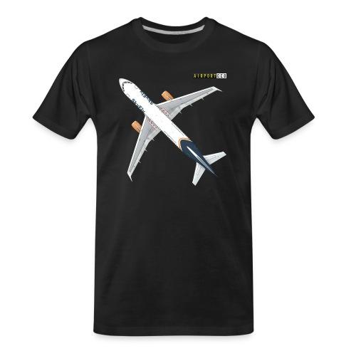 SkyFly - Men's Premium Organic T-Shirt