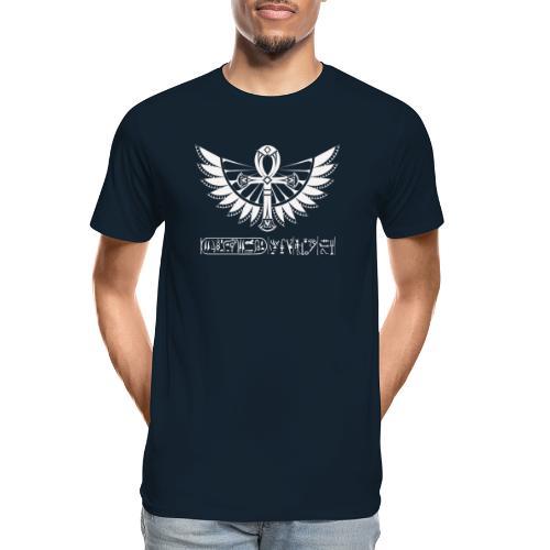 Ankh - Men's Premium Organic T-Shirt