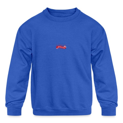 mother - Kids' Crewneck Sweatshirt
