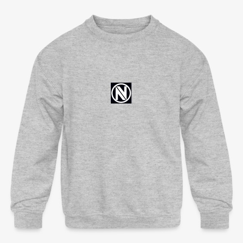 NV - Kids' Crewneck Sweatshirt