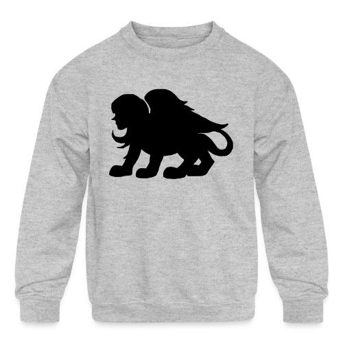 poloshirt - Kids' Crewneck Sweatshirt