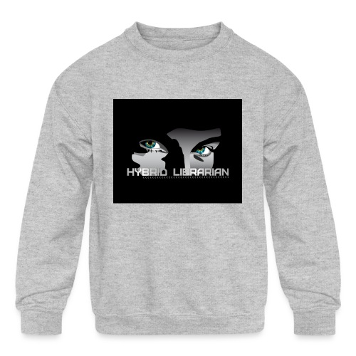no name - Kids' Crewneck Sweatshirt