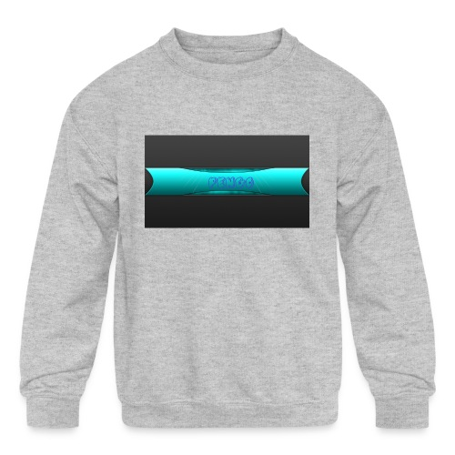 pengo - Kids' Crewneck Sweatshirt