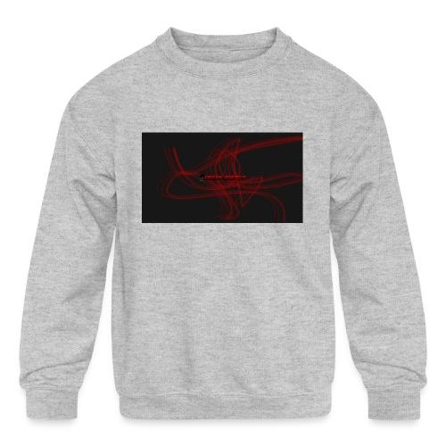 IMG_3751 - Kids' Crewneck Sweatshirt
