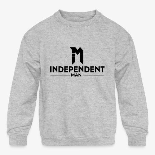 Streetwear - Kids' Crewneck Sweatshirt