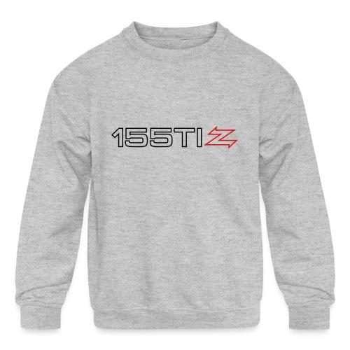 155 TI Zagato - Kids' Crewneck Sweatshirt