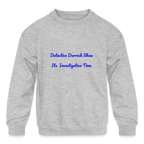 DDS - Kids' Crewneck Sweatshirt