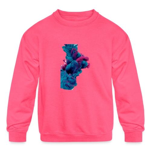 26732774 710811029110217 214183564 o - Kids' Crewneck Sweatshirt
