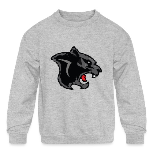Tricksters - Kids' Crewneck Sweatshirt