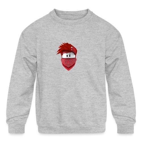 henry - Kids' Crewneck Sweatshirt