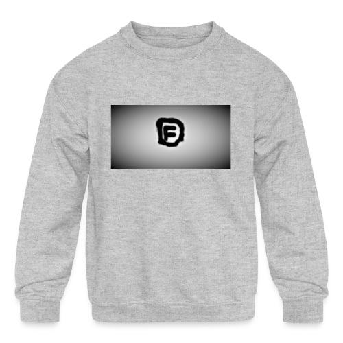 of - Kids' Crewneck Sweatshirt