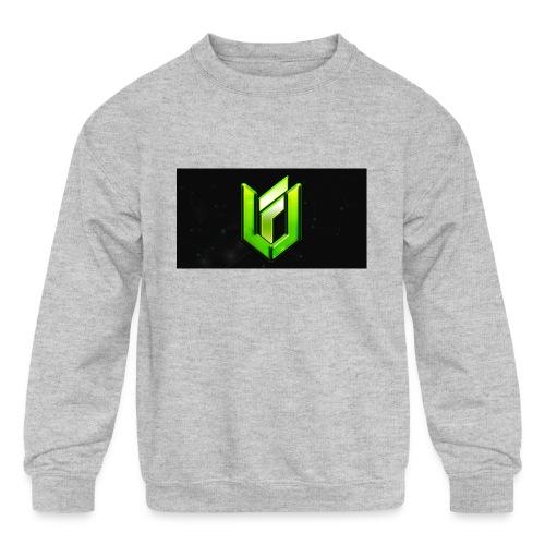 walpaper - Kids' Crewneck Sweatshirt