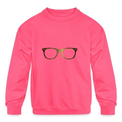 26735252 710811305776856 1630015697 o - Kids' Crewneck Sweatshirt