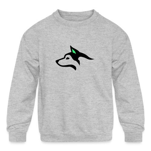 Quebec - Kids' Crewneck Sweatshirt