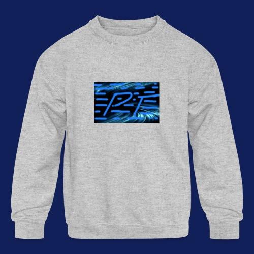 Pt Traditional - Kids' Crewneck Sweatshirt