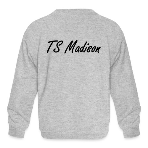 new Idea 12724836 - Kids' Crewneck Sweatshirt