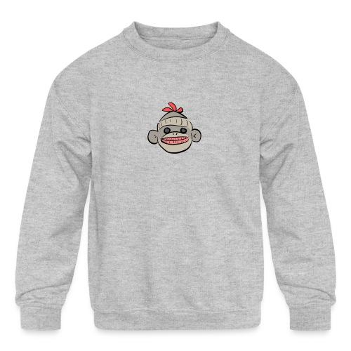 Zanz - Kids' Crewneck Sweatshirt