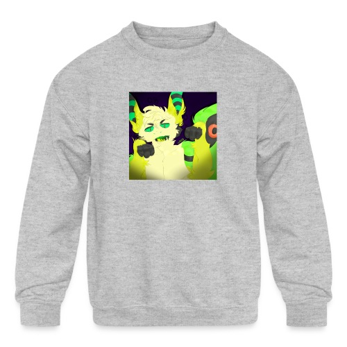 Merken - Kids' Crewneck Sweatshirt