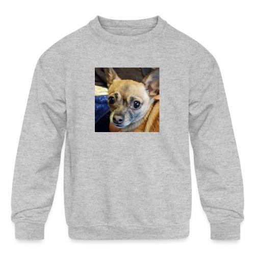 Pablo - Kids' Crewneck Sweatshirt