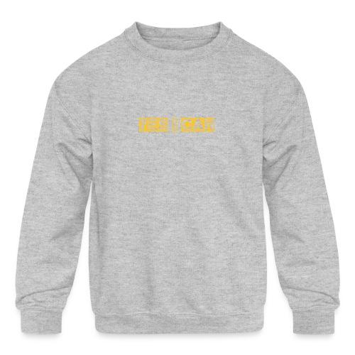 SPRAYPAINT - Kids' Crewneck Sweatshirt