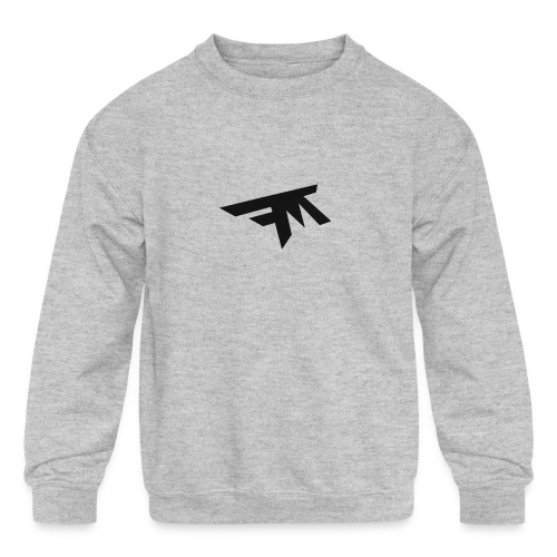 Team Modern - Kids' Crewneck Sweatshirt