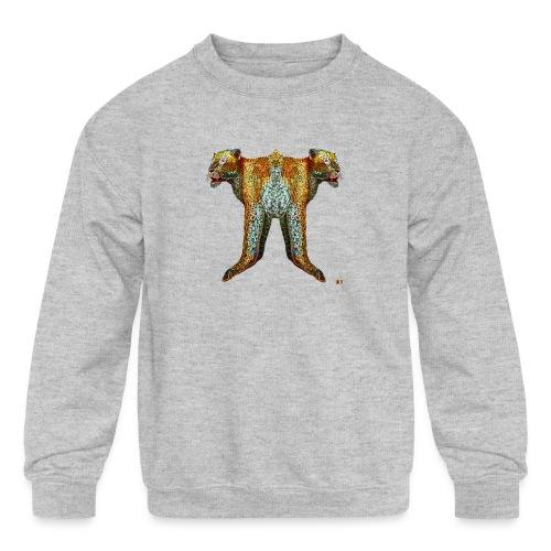 Always Together - Kids' Crewneck Sweatshirt