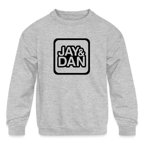 Jay and Dan Baby & Toddler Shirts - Kids' Crewneck Sweatshirt